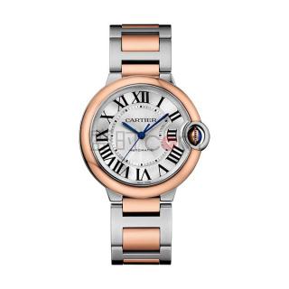 卡地亚 Cartier BALLON BLEU DE CARTIER腕表 W2BB0003 机械 女款