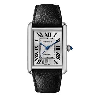 卡地亞 Cartier TANK腕表-暫無報價