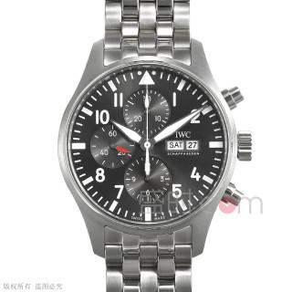 万国 IWC 飞行员系列计时腕表 IW377719 机械 男款