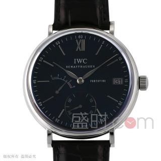 万国 IWC 柏涛菲诺系列八日动力储备腕表 IW510106 机械 男款