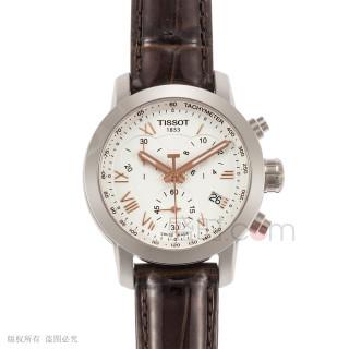 天梭 Tissot 运动系列 T055.217.16.033.02 石英 女款