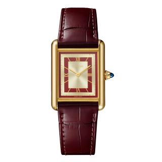 卡地亚 Cartier TANK腕表-暂无报价