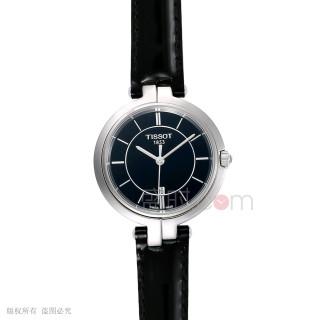 天梭 Tissot 时尚系列 T094.210.16.051.00 石英 女款
