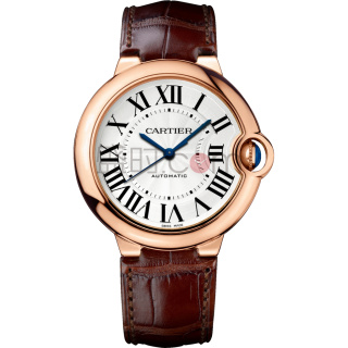 卡地亚 Cartier BALLON BLEU DE CARTIER腕表 WGBB0009 机械 女款