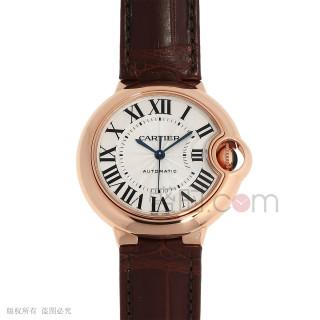 卡地亚 Cartier BALLON BLEU DE CARTIER腕表 W6920097 机械 女款