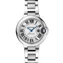卡地亚 Cartier BALLON BLANC DE CARTIER腕表 WSBB0044 机械 女款