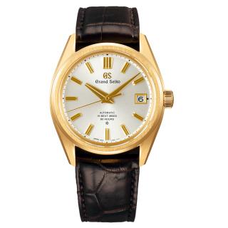 冠蓝狮 Grand Seiko SLGH002J 机械 男款 60周年限量版腕表