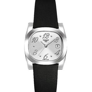 天梭 Tissot 时尚系列 T009.110.17.037.01 石英 女款