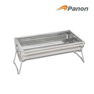 攀能烧烤架 便携式烧烤炉户外野餐烤架