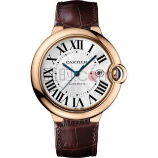卡地亚 Cartier BALLON BLEU DE CARTIER腕表 WGBB0017 机械 男款