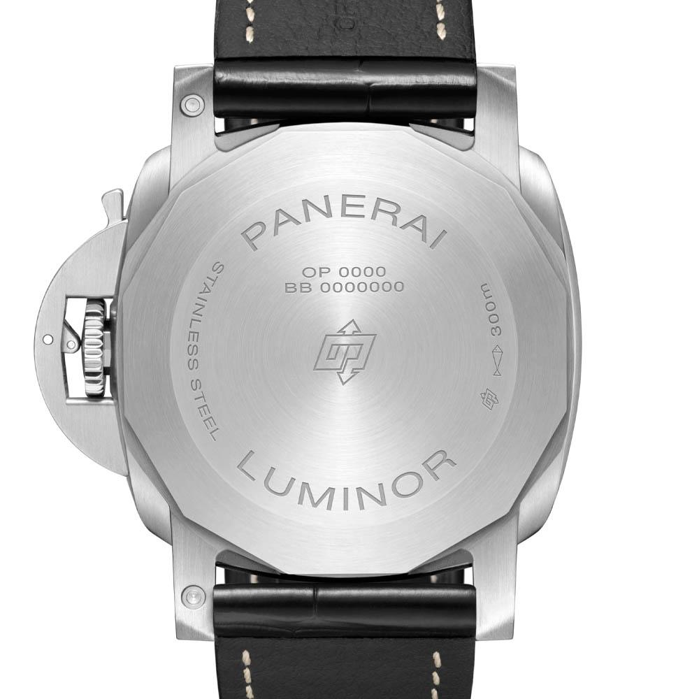 沛纳海 Panerai LUMINOR1950 PAM01312 机械 男款