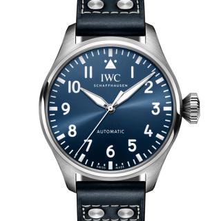 万国 IWC 飞行员系列 IW329303 机械 男款