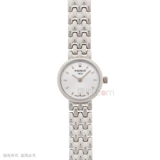 天梭 Tissot 时尚系列 T058.009.11.031.00 石英 女款