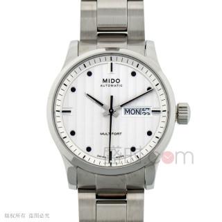 美度 Mido MULTIFORT 舵手系列 M005.830.11.031.00 机械 男款