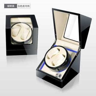 R&C德国科技摇表器 机械表转表器手表盒晃表器表盒