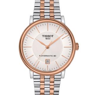 天梭 Tissot 经典系列 T122.407.22.031.01 机械 男款