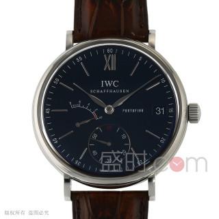 万国 IWC 柏涛菲诺系列八日动力储备腕表 IW510102 机械 男款
