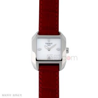 天梭 Tissot 时尚系列 T02.1.265.71 石英 女款