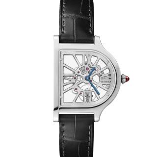卡地亚 Cartier CLE DE CARTIER腕表 WHCC0003 机械 男款