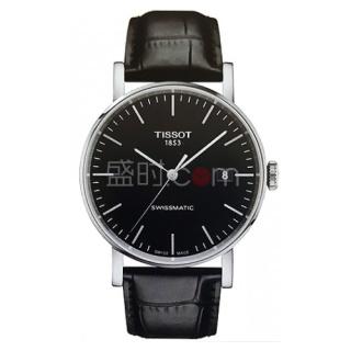 天梭 Tissot 经典系列 T109.407.16.051.00 机械 男款