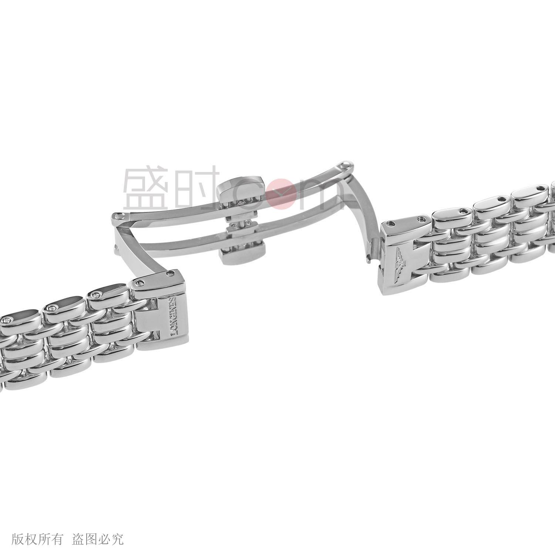 浪琴 Longines 时尚系列 L4.321.4.11.6 机械 女款