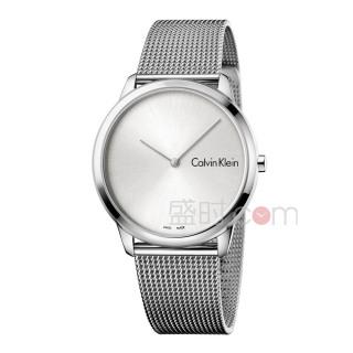 CK Calvin Klein Minimal 简约系列 K3M211Y6 石英 男款