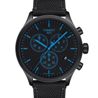 天梭 Tissot 運動系列 T116.617.37.051.00 石英 男款