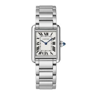 卡地亞 Cartier TANK腕表-暫無公價