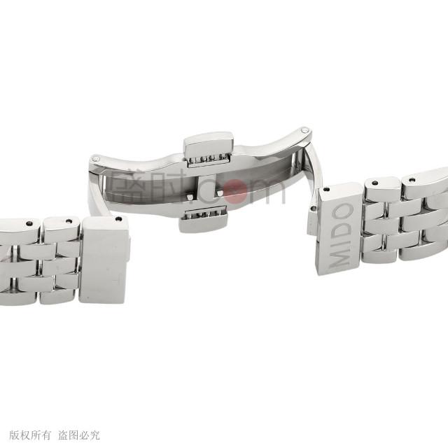 美度 Mido BARONCELLI 贝伦赛丽系列 M8600.4.13.1 机械 男款