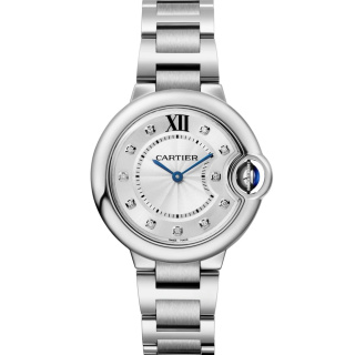 卡地亚 Cartier BALLON BLEU DE CARTIER腕表 W4BB0020 石英 女款