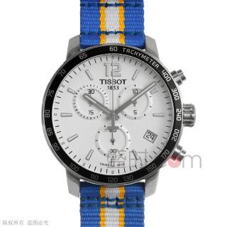 天梭 Tissot 運動系列 T095.417.17.037.15 石英 男款