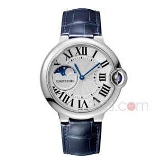 卡地亚 Cartier BALLON BLEU DE CARTIER腕表 WSBB0020 机械 中性款