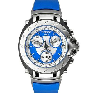 天梭 Tissot 运动系列 T011.417.17.041.00 石英 男款