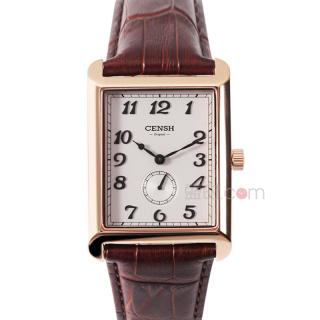 盛时定制 CENSH CSW00004M-CS 石英 中性款手表