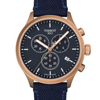 天梭 Tissot 運動系列 T116.617.37.041.00 石英 男款