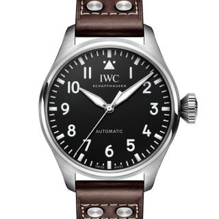 万国 IWC 飞行员系列 IW329301 机械 男款