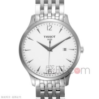 天梭 Tissot 經典系列 T063.610.11.037.00 石英 男款