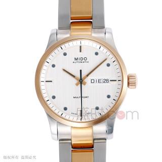 美度 Mido MULTIFORT 舵手系列 M005.830.22.031.02 机械 男款