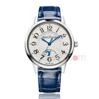 积家 Jaeger-LeCoultre 约会系列日夜显示腕表中型款 Q3448410 机械 女款