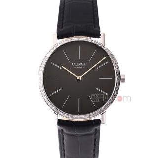 盛时定制 CENSH CSW10013F-CS 机械手表 中性款