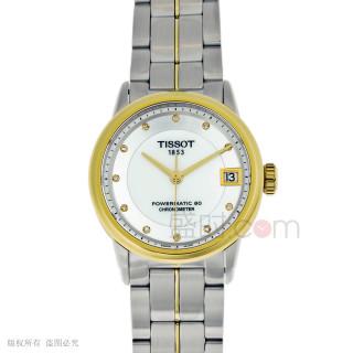 天梭 Tissot 经典系列 T086.208.22.116.00 机械 女款