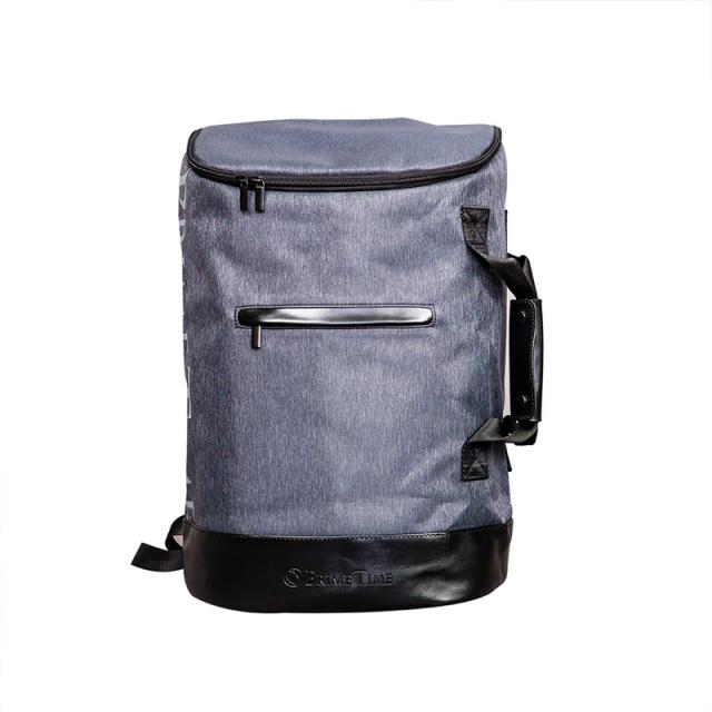Prime Time盛时定制休闲双肩包 大容量多场合使用旅行包