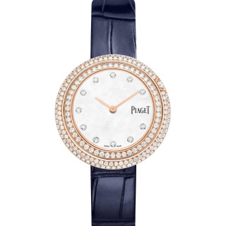 伯爵 Piaget POSSESSION G0A45092 石英 女款