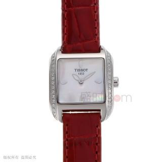 天梭 Tissot 時尚系列 T02.1.365.71 石英 女款