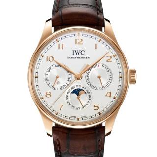万国 IWC 葡萄牙系列 IW344202 机械 男款