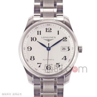 浪琴 Longines MASTER COLLECTION 名匠系列 L2.793.4.78.6 机械 男款