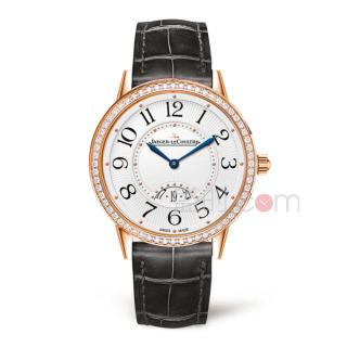积家 Jaeger-LeCoultre 约会系列日历腕表中型款 3472530 石英 女款
