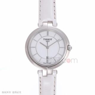 天梭 Tissot 时尚系列 T094.210.16.011.00 石英 女款