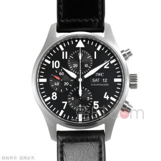 万国 IWC 飞行员系列计时腕表 IW377709 机械 男款