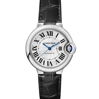 卡地亚 Cartier BALLON BLEU DE CARTIER腕表 WSBB0030 机械 女款